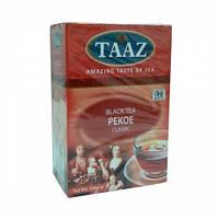 Чай TAAZ Pekoe Classic Пекое Классический черн. 100г (24)