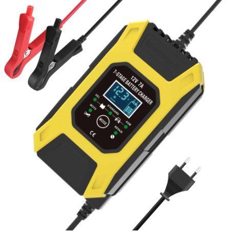 Зарядное устройство для зарядки аккумуляторов разных типов FOXSUR