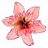 Искусственные цветы букет нарцисс махровый, 54см, фото 2
