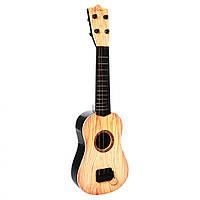 Детская гитара 898-17-18 (898-18-2)