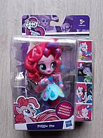 Мини-кукла My Little Pony Equestria Girls Рок-Пинки Пай Hasbro C0868 C0839