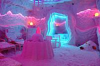 Будівництво соляних кімнат ( соляних спалень , кабінетів ,соляних залів відпочинку ), фото 1