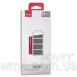 Аккумулятор Yoobao iPhone 7 Plus (2910 mAh) — Premium