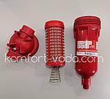Фильтр для горячей воды Atlas Filtri HYDRA Hot 1/2 RAH 90 mcr IN, фото 2