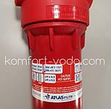 Фильтр для горячей воды Atlas Filtri HYDRA Hot 1/2 RAH 90 mcr IN, фото 6