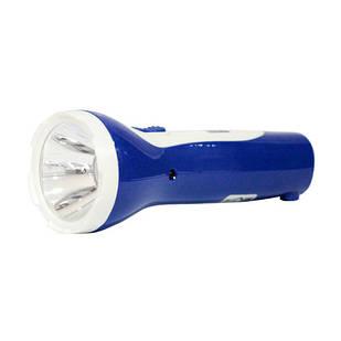 Ліхтарик ручної PELE-3 3W синій