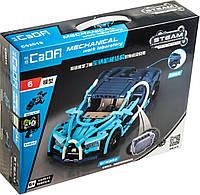 "Конструктор Steam CaDa Technic ""Bugatti Chiron 6 в 1"", 509 дет"