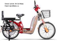Электровелосипед Benling BL-ZZW