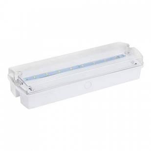 Світлодіодний світильник аварійний HENRY 4.5 W