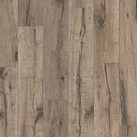 Ламинат Quick-Step Eligna Wide UW 1545 Реставрированный серый дуб