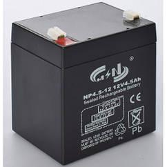 Аккумуляторная батарея MN Power 12V/4,5Ah-BATTERY для детского электротранспорта