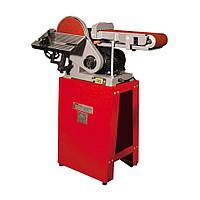 Ленточно-дисковый шлифовальный станок Holzmann BT 1220, фото 1