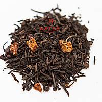 Маракеш цейлонський чорний чай з добавками