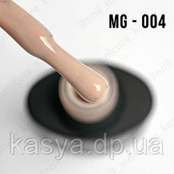 Гель-лак MG №004 (Dawn Pink), 8 мл