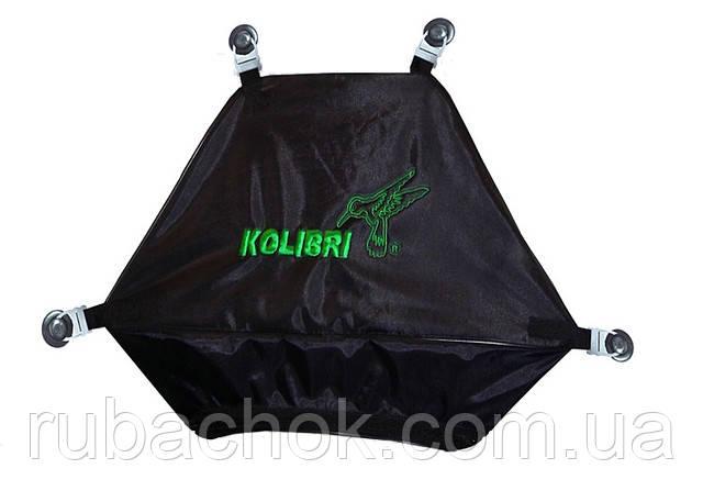 Носовая сумка (КМ400Д - КМ450Д)(комл:тубус,крепление,клей)