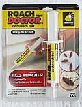 Гель від тарганів та комах roach doctor, фото 5
