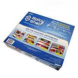 Полка-органайзер для специй Spicy Shelf, фото 8