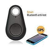 Умный Брелок iTag Anti lost Bluetooth-сигнализация, Трекер Android IOS, фото 2