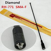 Diamond NA-771 SMA- 39см для раций Baofeng UV-5R,UV-82, 888S (усиление до 40%)