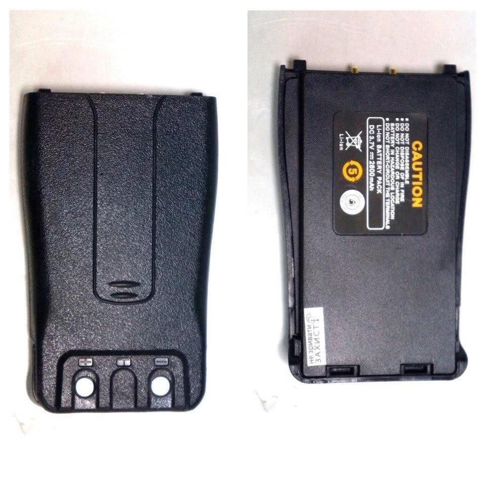 💪Усиленный аккумулятор для Baofeng BF-888S - 2800mAh.