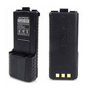 Усиленный аккумулятор для рации Baofeng UV-5R BL-5L 3800Mah