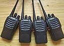 Комплект из четырех раций Baofeng BF-888S MAX➕4 гарнитуры🎁, фото 4