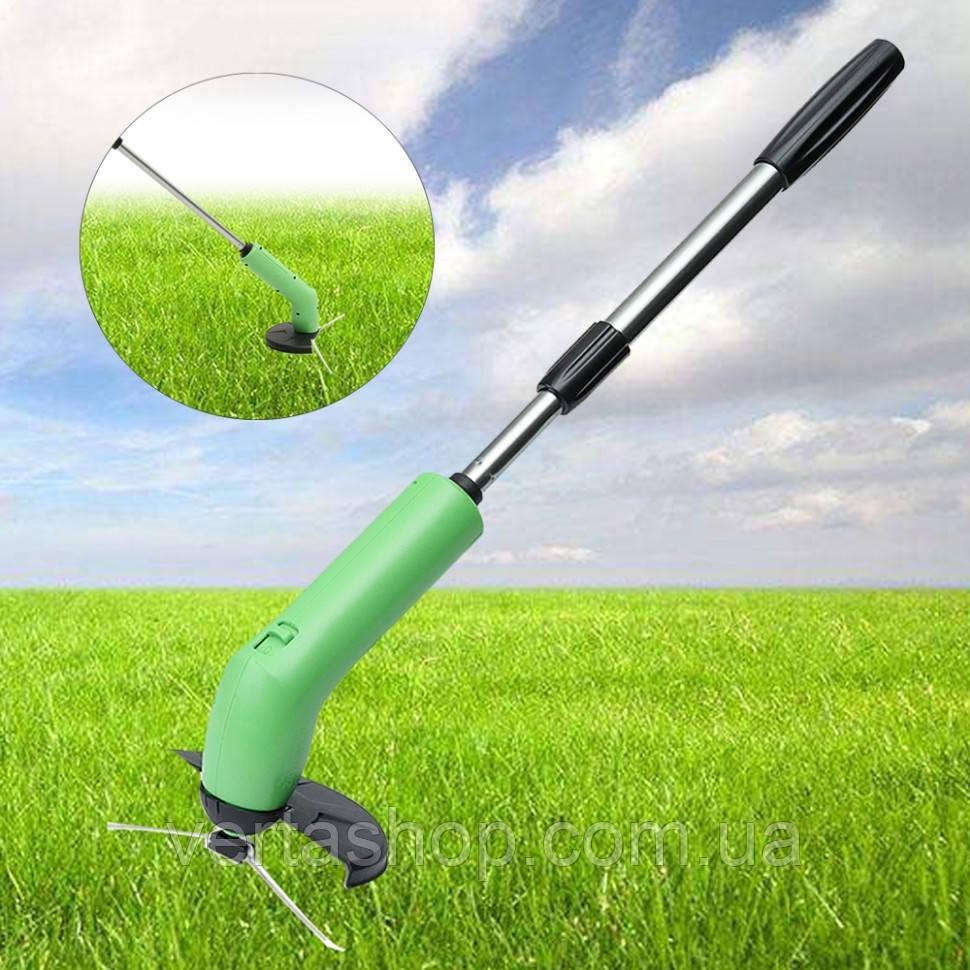 Газонокосарка для саду Zip Trim акумуляторна