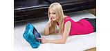 Подушка-підставка для планшетів 3-в-1 Go Go Pillow, фото 4