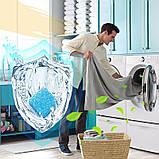 Cредство для чистки стиральных машин Washing machine cleaner deep clean formula, фото 4