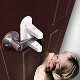 Дитячий замок Door Lock Lever, фото 5