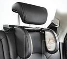 ОПТ Подушка-підголівник для сидіння Car Sleep Headrest Регульована спальне для дітей і дорослих в авто, фото 5