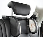 ОПТ Подушка-подголовник для сиденья Car Sleep Headrest Регулируемая спальная для детей и взрослых в авто, фото 5