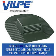 VILPE HUOPA/HARJA -KTV Аэратор точечный для битумной черепицы, фото 1