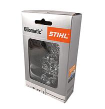 Цепь STIHL 32(64)RS (325 шаг, 64 звена, 32 зуба, паз 1.3мм.) пильная цепь для бензопилы Штиль для шины 40 см