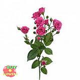 Лавли Лидия роза веточная, фото 2