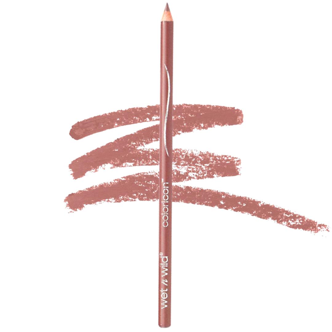 Карандаш для губ Wet n Wild Color Icon Lipliner Pencil Willow 712 нюдовый