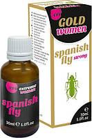 Возбуждающие капли для женщин ERO Spainish Fly, 30 мл