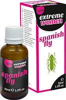 Возбуждающие капли для женщин ERO Spainish Fly Extreme, 30 мл