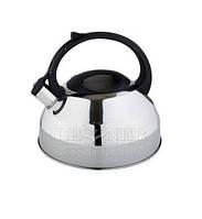 Чайник со свистком Lessner LS 49504  2.7 л