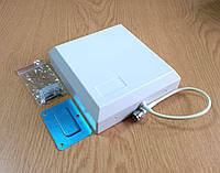 Антенна панельная HXB-G-8 3G/4G LTE/2G/Wi-Fi 806-2700 МГц 6.5/8 дБ