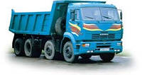 Вывоз грунта и строймусора Харьков