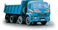 Вывоз грунта и строймусора Харьков, фото 1