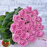 Фикшен сиреневая роза, фото 5