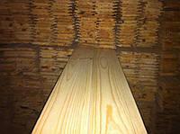 Вагонка деревянная, фото 1