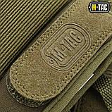 Перчатки беспалые Assault Tactical Mk.3 Olive, M-Tac, фото 5
