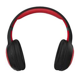 Bluetooth-Навушники Celebrat A23 Red
