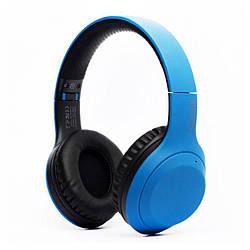 Bluetooth-Навушники Celebrat A24 Blue