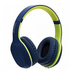 Bluetooth-Навушники Celebrat A18 Green