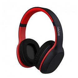 Bluetooth-Навушники Celebrat A18 Red