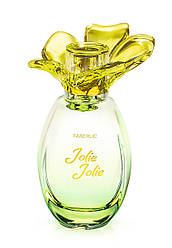 Faberlic Парфумерна вода для жінок Jolie Jolie арт 3081